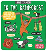 Little Explorers: In the Rainforest