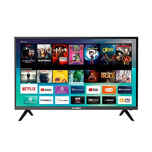 TV Hyundai 32' HD Smart TV LED HYLED3246NiM