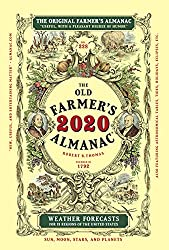 Image: The Old Farmer's Almanac 2020 | Kindle Edition | by Old Farmer's Almanac (Author). Publisher: Old Farmer's Almanac (September 3, 2019)