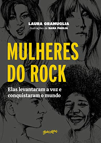 Mulheres do Rock: Elas levantaram a voz e conquistaram o mundo