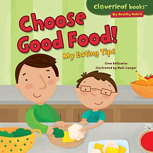 Choose Good Food! cover art