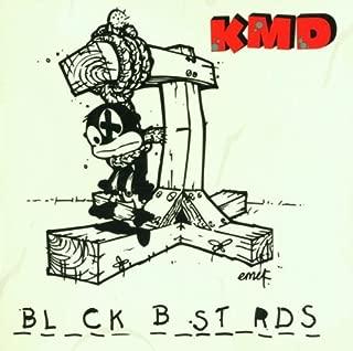 Black Bastards Lyrics