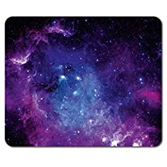 A soft and flexible 3mm thick mouse mat Dimensions: 19.6 x 23.5mm (3mm thickness) Flexible and slim material means it is very portable and comfortable to use Fade and scratch resistant Designed and Printed in the United Kingdom