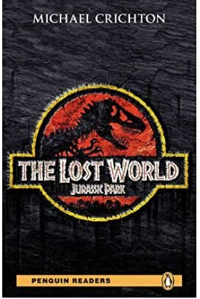[(The Lost World: Jurassic Park: Level 4)] [Author: Michael Crichton] published on (December, 2011)