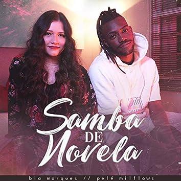 Samba de Novela