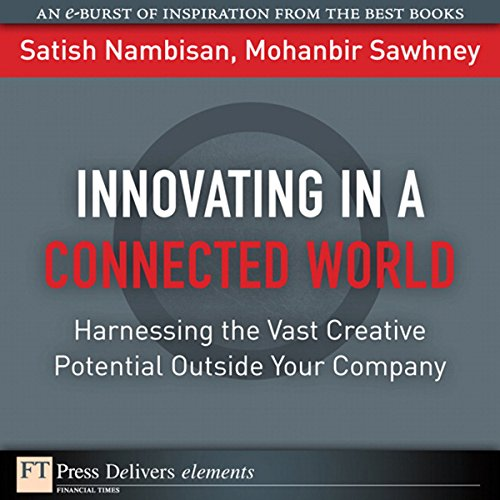 Innovating in a Connected World cover art