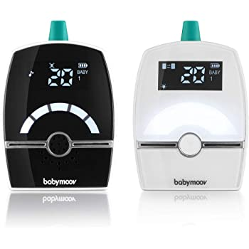 Babymoov Premium Care Baby Phone Audio 1400 m