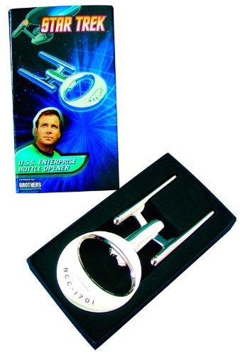 Star Trek Flaschenöffner