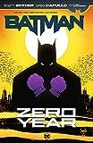 Batman (2011-2016): Zero Year (English Edition)