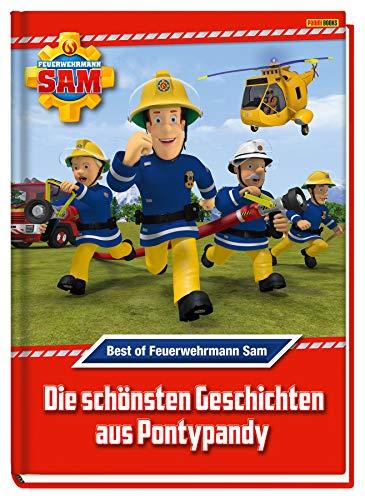 Feuerwehrmann Sam: Best of Feuerwehrmann Sam: Die schönsten Geschichten aus Pontypandy: Geschichtenbuch