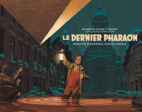 Le Dernier Pharaon - Le Dernier Pharaon (Demi-format)