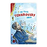 Yoto 'My First Tchaikovsky Album' Audio Music Card for Kids for Yoto Player and Yoto App – for Boys and Girls 1-8 Years Old