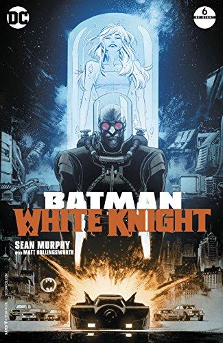 Batman: White Knight (2017-2018) #6 (Batman: White Knight (2017-)) (English Edition)