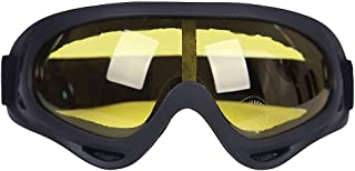 O /'Neal b-10 Goggle TWOFACE MX Occhiali A Specchio Argento MOTO CROSS DOWNHILL MTB