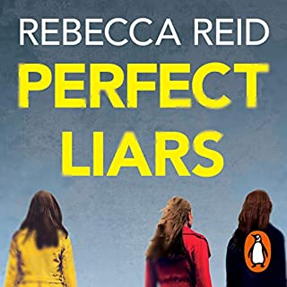 Perfect Liars cover art