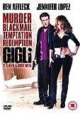 Gigli [Reino Unido] [DVD]