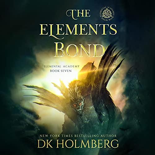 The Elements Bond cover art