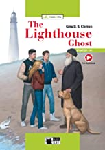 The Lighthouse Ghost. Book + App