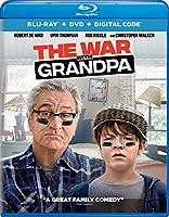 The War With Grandpa [Blu-ray]