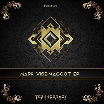 Maggot EP