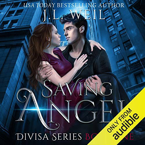 Saving Angel  By  cover art