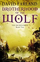 Brotherhood Of The Wolf: Book 2 of the Runelords by Farland. David ( 2007 ) Paperback