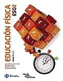 Código Bruño Educación Física 2 ESO - 9788469611289