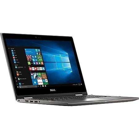 "2018 Dell Inspiron 7000 2 In 1 13.3"" FHD Touchscreen Laptop Computer, AMD Ryzen 7 2700U up to 3.8GHz, 12GB DDR4, 512GB SSD, 802.11AC Wifi, Bluetooth 4.1, Type-C 3.1, HDMI, Backlit Keyboard, Windows 10"