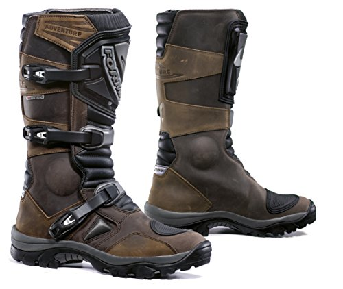 FORMA Adventure Boots (Brown, 46 EU, 12 US)