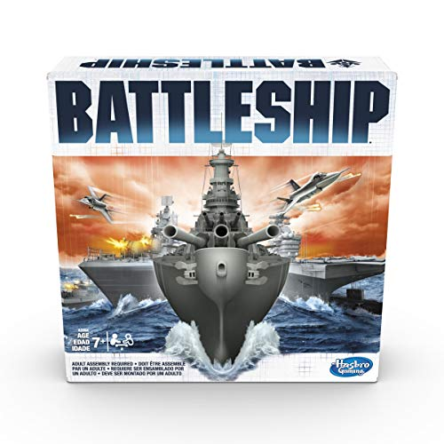 Battleship Classic Board Game Strategy Game A3264 for 8.88