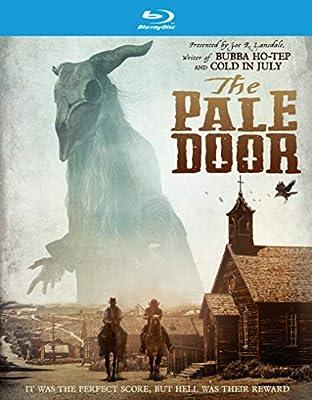 The Pale Door [Blu-ray]