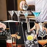 Zoom IMG-2 ayaoqiang shaker cocktail set kit
