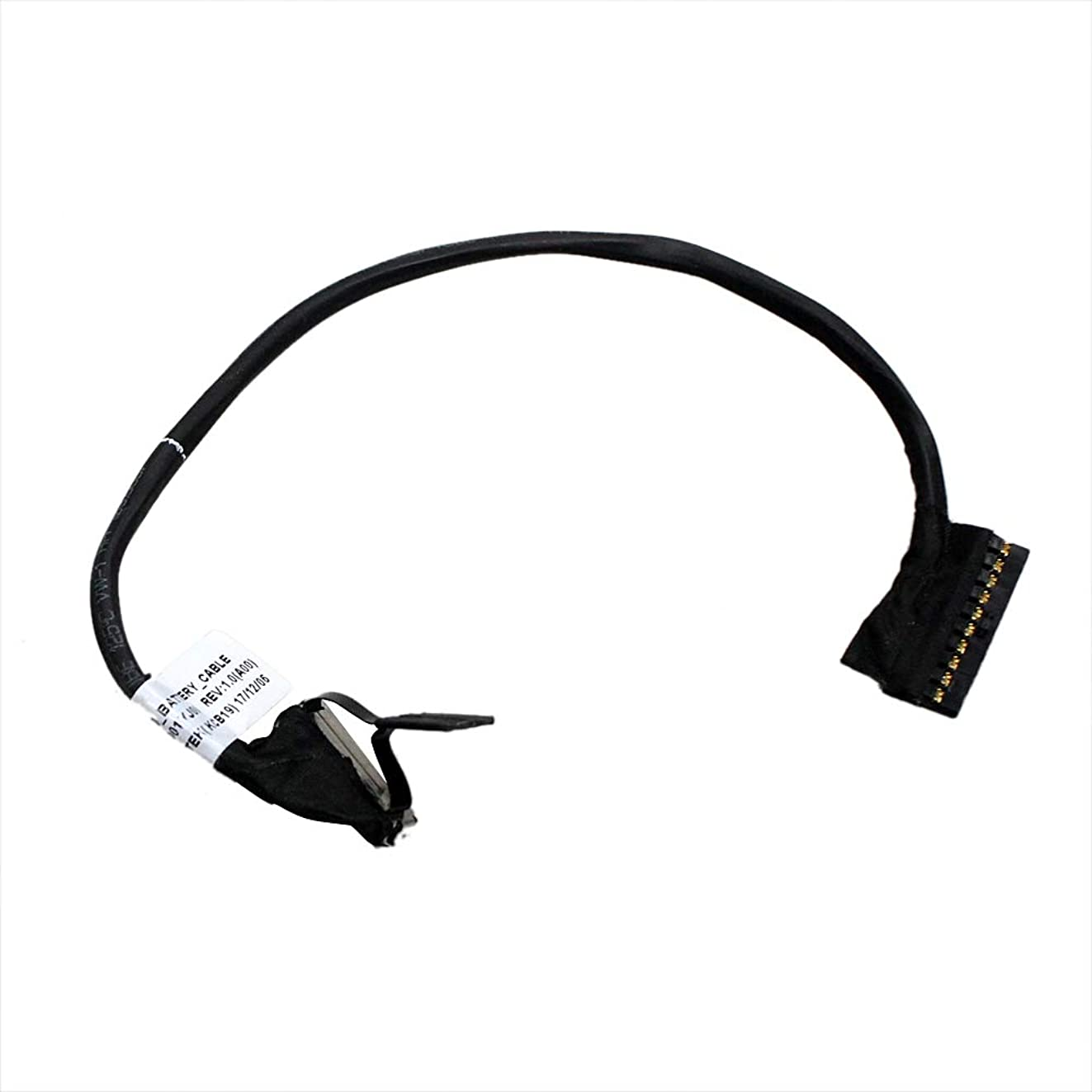 GinTai Battery Cable Replacement for Dell Latitude E5450 5450 08X9RD ZAM70 DC02001YJ00