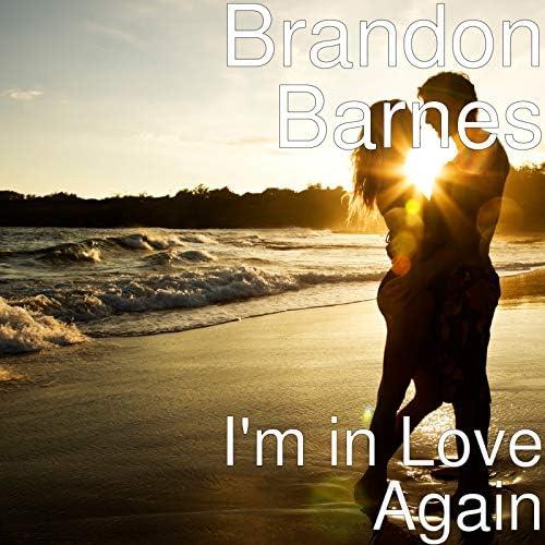 Brandon Barnes