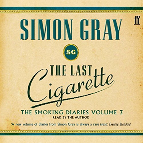 The Last Cigarette cover art