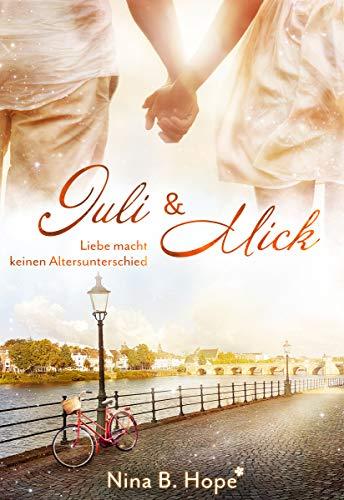 Juli & Mick: Liebe macht keinen Altersunterschied