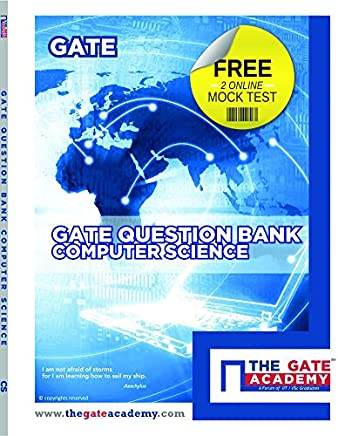 Amazon in: GATE: Computer Science and IT