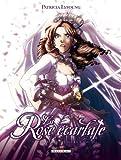 La Rose Ecarlate T07 - Tu seras toujours avec moi (La Rose écarlate t. 7) - Format Kindle - 9782756032139 - 6,99 €