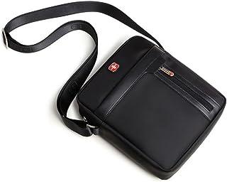Ipad Messenger Shoulder Bag Carry Briefcase Tablet Holder Svvtss Cfap