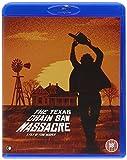 The Texas Chain Saw Massacre [Blu-ray] [Import anglais]