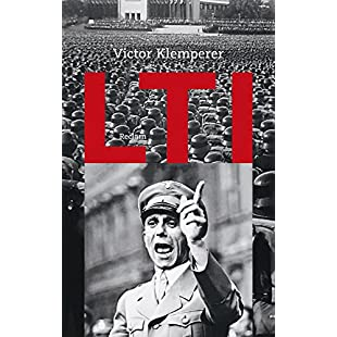 LTI Notizbuch eines Philologen (Reclam Taschenbuch) (German Edition)