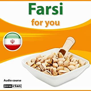 Farsi for you cover art