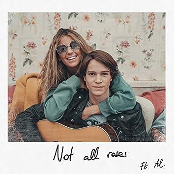 Not All Roses (Versión Acústica)