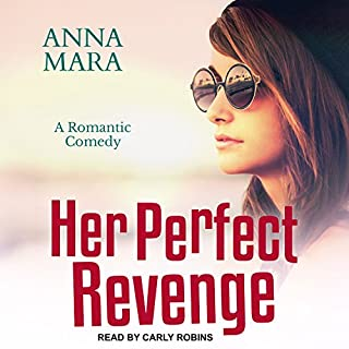 Her Perfect Revenge audiobook cover art