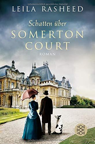 Schatten über Somerton Court: Roman