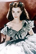 Vivien Leigh Gone With The Wind iconic pose as Scarlett O'Hara 24X36 Poster