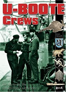 U-Boote Crews: Daily Life, 1939 - 1945