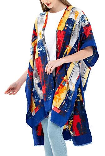 Kimono Mujer  marca Kollie More
