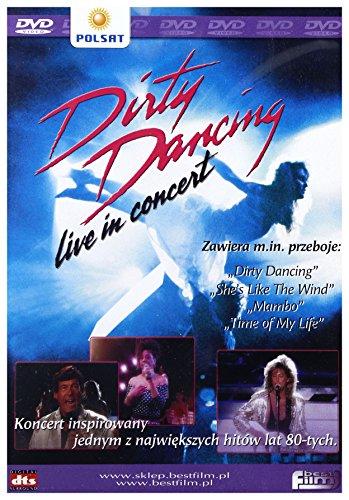 Dirty Dancing Concert Tour [Region 2]