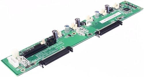 Fujitsu Siemens A3C40076192 RX200 S2 SCSCI Backplane Fan Board M73IL 03378 2 Generaluberholt